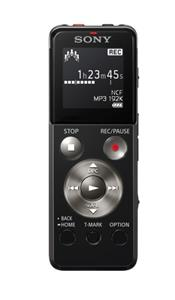 SONY ICD-UX543 4GB Digital Voice Recorder